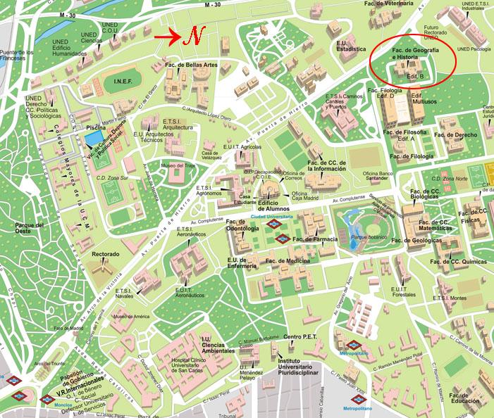 facultad Geo_Hist