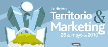 Territorio y marketing