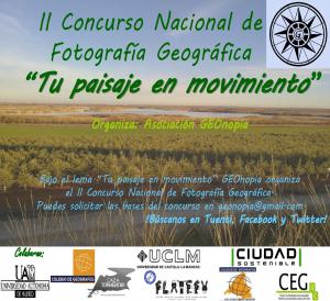 II Concurso Foto
