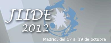 JIDEEs2012