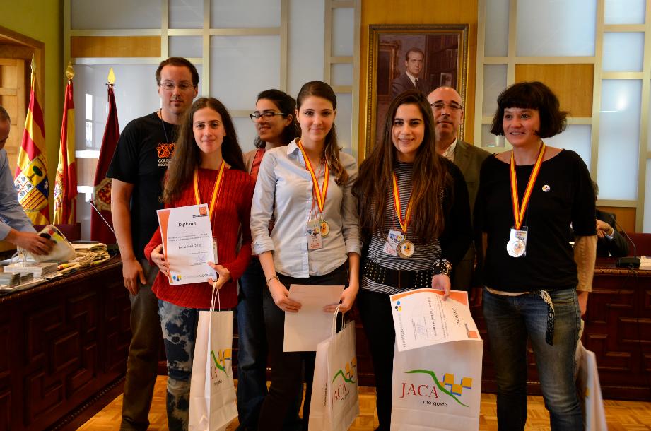 Participantes_madrileños_VOlimpiadas